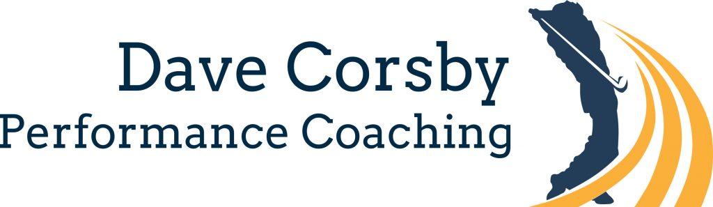 dave corsby golf coach